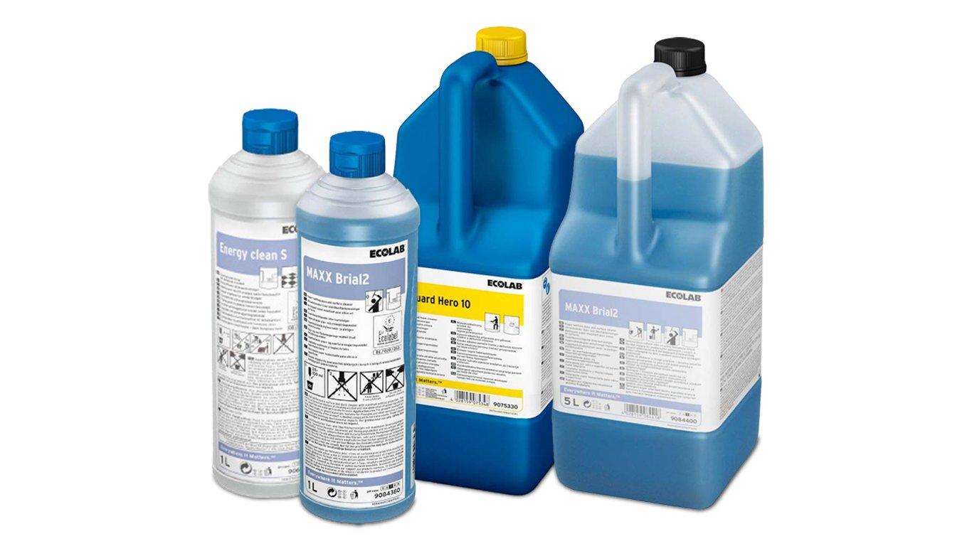 Reinigungsprodukte_Neutral Produkte