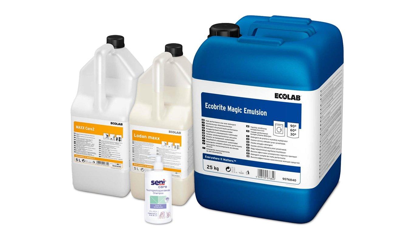 Reinigungsprodukte_Produkte zum Schutz von Oberflächen