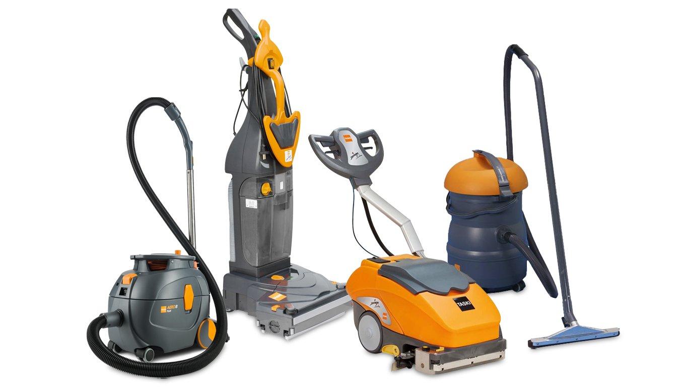 Reinigungstechnik_Maschinen- und Automatenreiniger