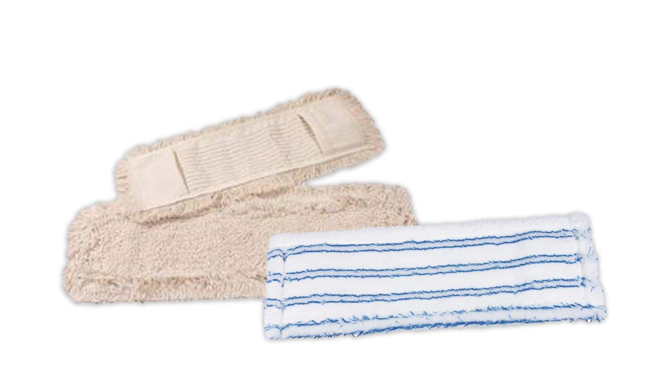 Reinigungstechnik_Mopp und Moppbezüge
