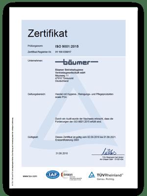 Preview_ISO9001_Bäumer